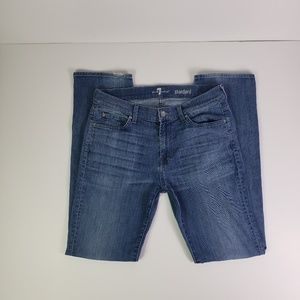 7 For All Mankind Mens Jean's Sz 32x32